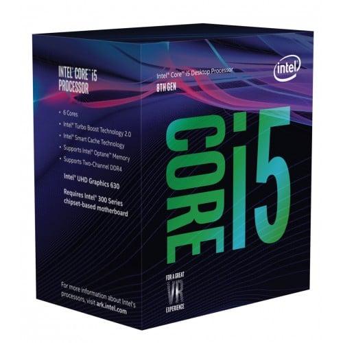 Intel 8th Gen Core i5 8400 1 500x500 1 1