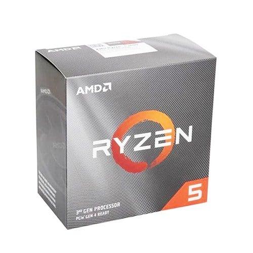 amd ryzen 3500x processor 1