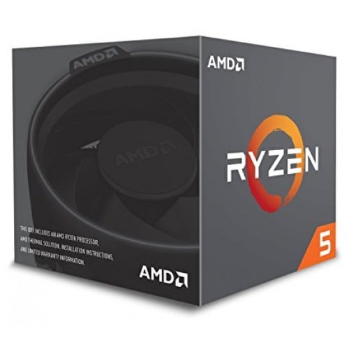 amd ryzen 5 2600 processor 1