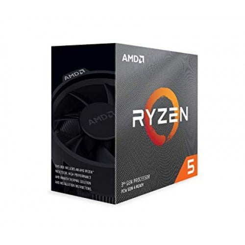 amd ryzen 5 3600 processor 1
