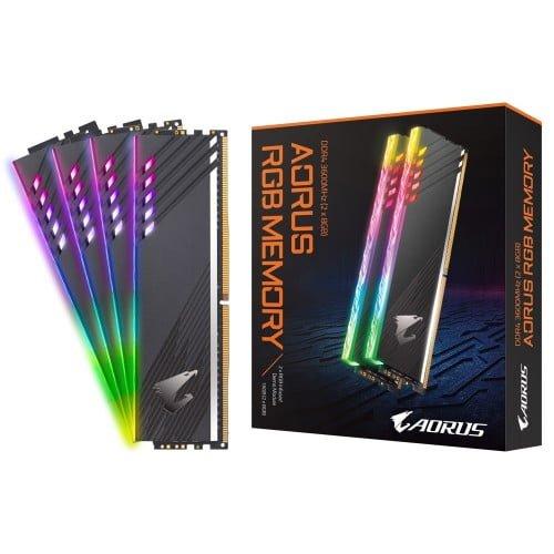 Gigabyte 16GB 3600Mhz RAM
