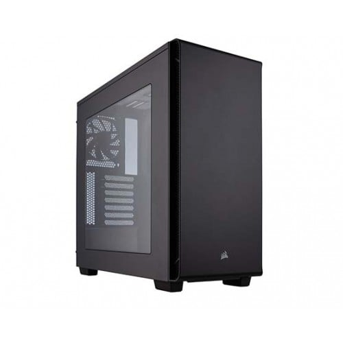 Corsair 270R Mid Tower Gaming Case 1