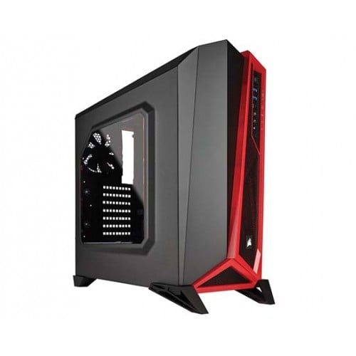 Corsair SPEC ALPHA Tower Gaming Case 1