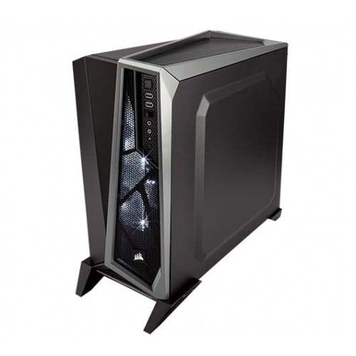 Corsair SPEC ALPHA Tower Gaming Case Black 1