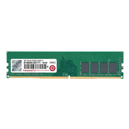 Transcend 8GB JM DDR4 2400 Desktop Ram 500x500 1 1