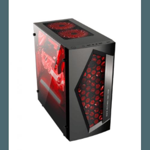 Xtreme V3 Full Window Gaming Case 1