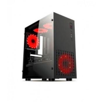 Xtreme V9 Full Window Case 1