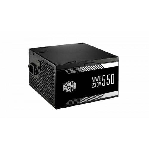 cooler master mwe 550 1