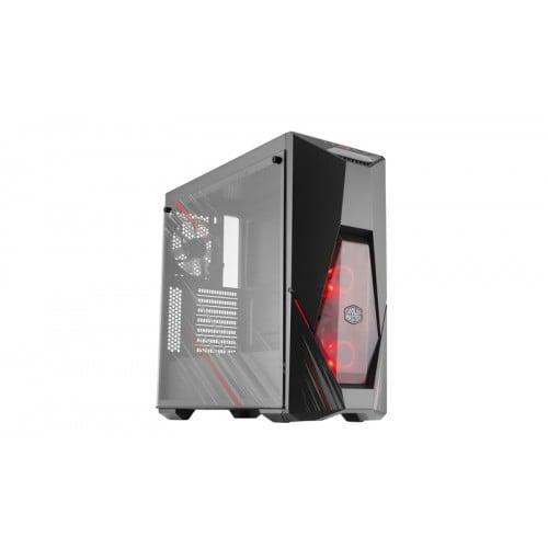 masterbox k500 phantom gaming 2 1
