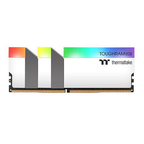thermaltake toughram rgb 8gb 3200mhz desktop ram white spec 500x500 1 1