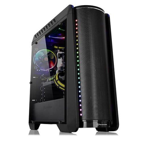 thermaltake versa c24 rgb casing black 500x500 1 1