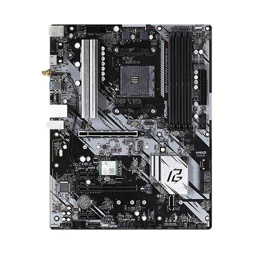 asrock b550 phantom gaming 4 ac motherboard price in bangladesh 3