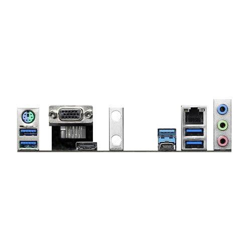 asrock b550 pro4 amd motherboard 2