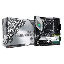 asrock-b550m-steel-legend-amd-motherboard