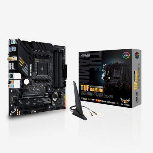 asus tuf gaming b550m plus wifi motherboard price 1