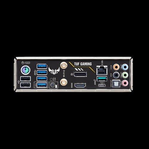 asus tuf gaming b550m plus wifi motherboard review 4