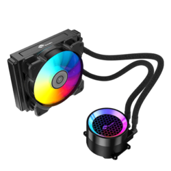 Bykski 120mm Liquid Cpu Cooler