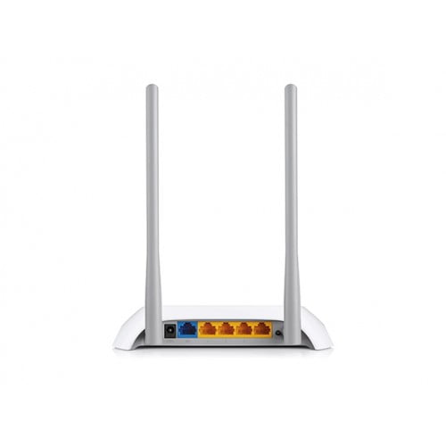 TP Link TL WR840N V2 300Mbps Wireless Router2 500x500 1 3