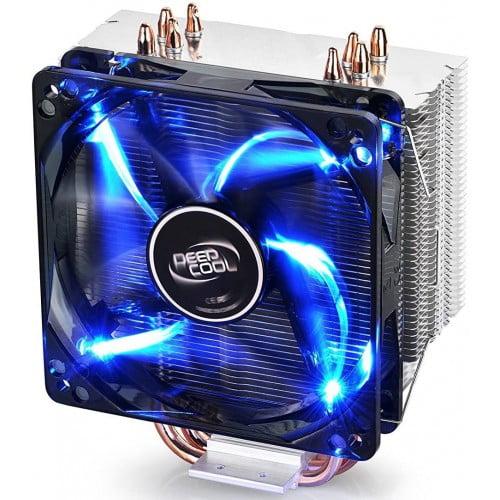 deepcool gammaxx 400 cpu cooler 1
