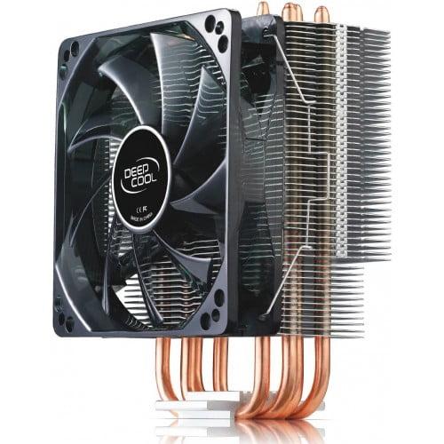 deepcool gammaxx 400 cpu cooler bd 2