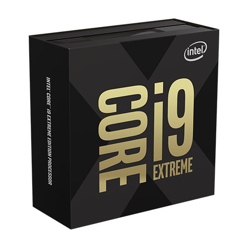 intel Intel Core I9 10980XE Processor 1