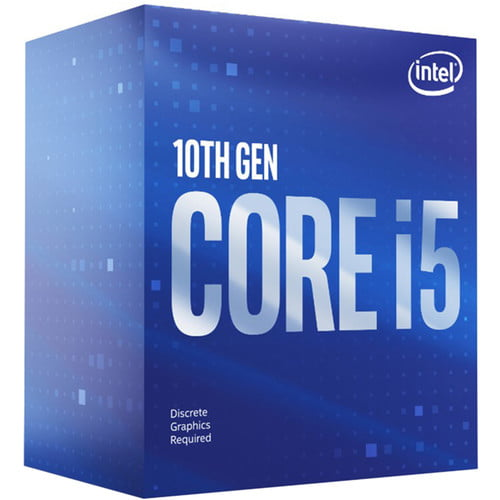 intel core i5 10400 processor 1
