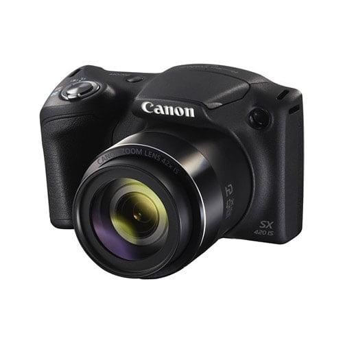 Canon PowerShot SX420 IS 1