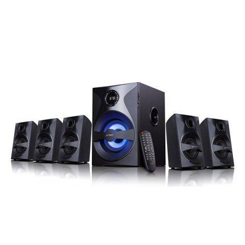 FD F3800X 5.1 Bluetooth Home Theater Speaker 1