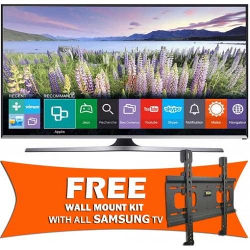 SAMSUNG J5200 Smart Tv 1
