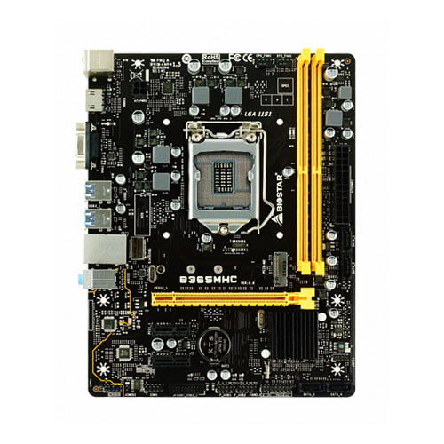 biostar b365mhc motherboard price in bangladesh 2