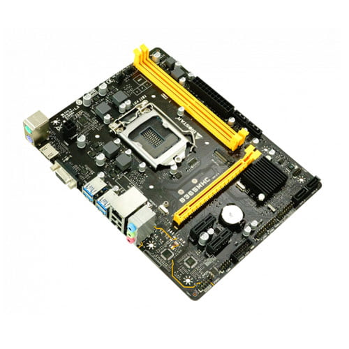 biostar b365mhc motherboard review 3