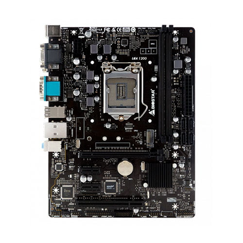 biostar h410mhg motherboard review 2