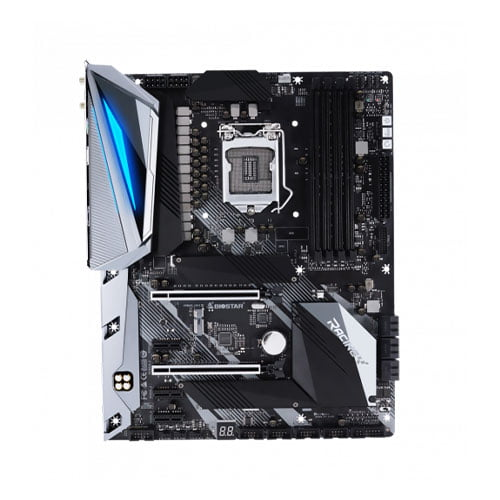 biostar z490 gta evo motherboard price in bd 2