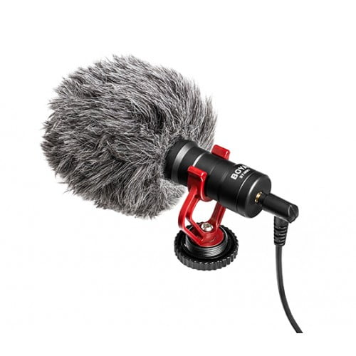 boya BY MM1 microphone price in bd 5