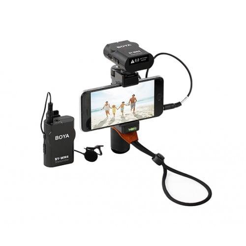 boya BY WM4 wireless microphone price in bangladesh 2