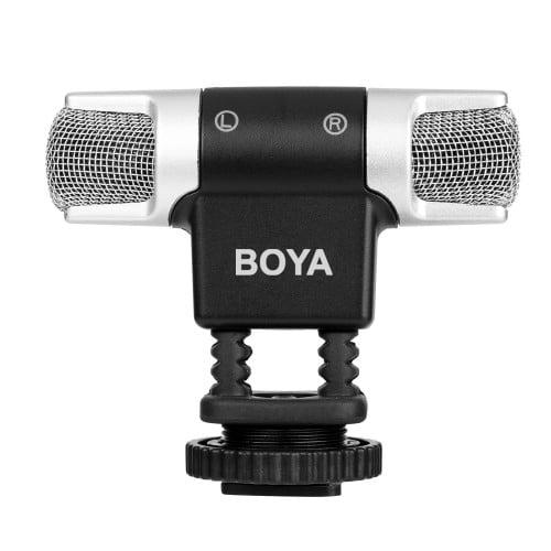 boya by mm3 mini microphone 1
