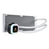 corsair h100i rgb platinum se aio liquid cpu cooler specifications 3