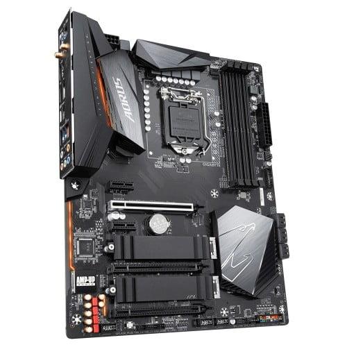 gigabyte b460 aorus pro ac motherboard bd 2
