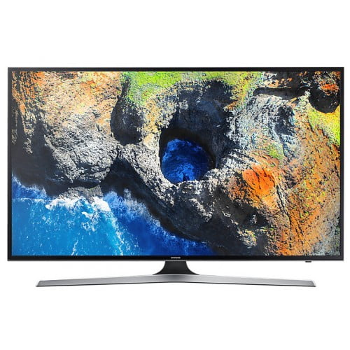 samsung 50 mu6100 smart 4k uhd tv 1