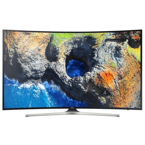 samsung mu7350 curved smart tv 1