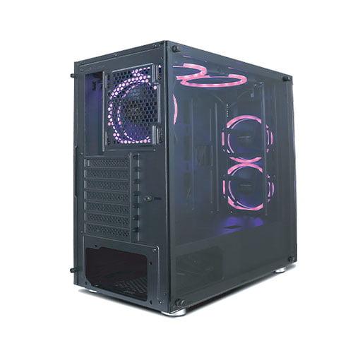 thunderbolt starfox gaming casing 2