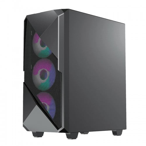 maxgreen a366bk casing review 3