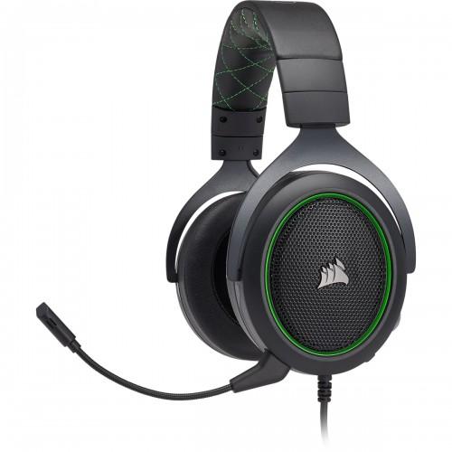 Corsair HS50 Pro Gaming Headphone 1 1