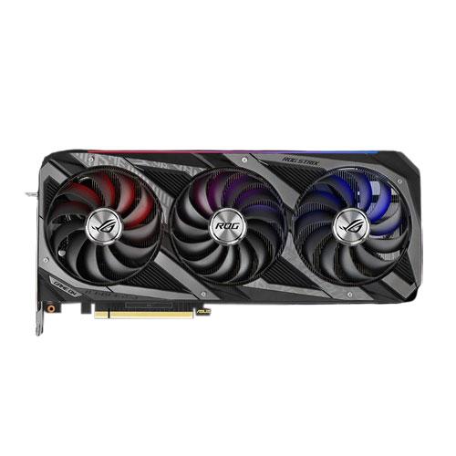 asus rog strix rtx 3080 graphics card bd price 2
