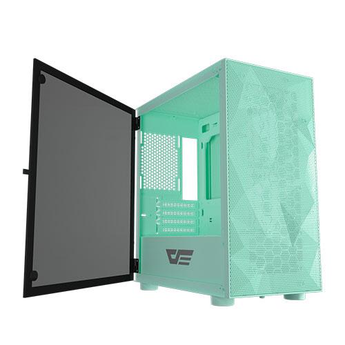 darkflash dlm21 mesh mint green casing price in bd 1