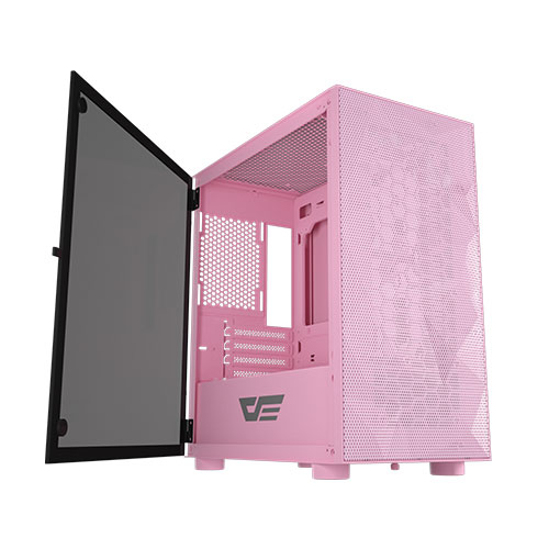 darkflash dlm21 mesh pink casing price in bd 1