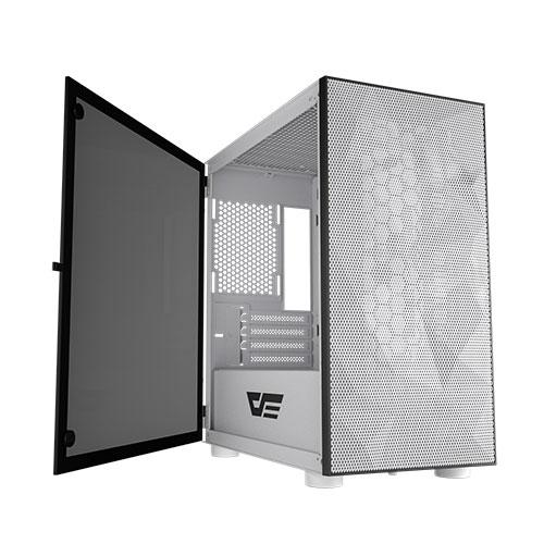darkflash dlm21 mesh white casing price in bd 1