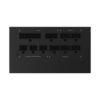 gigabyte gp p750gm power supply rear 5