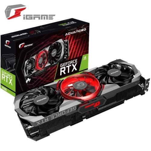 iGame RTX 3080 Advanced OC 10GB