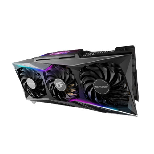 igame vulcan rtx 3080 x oc graphics card 2